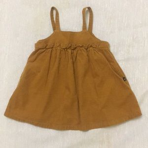 Dresses - Vintage 12-18 Months   Corduroy Style